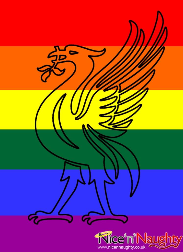pride liver bird 2