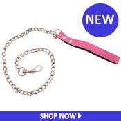 Pink-Leash