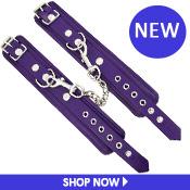 Purple-Cuffs