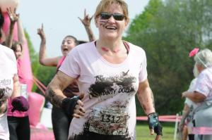 Trish Pretty Muddy