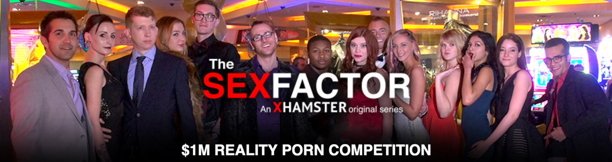 The Sex Factor – Episode One