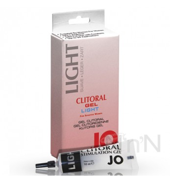 jo-light-clitoral-gel